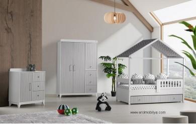 Nirvana Montessori Çocuk Odası