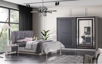 Liva Yatak Odası Takımı
