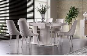 Gamas Masa Sandalye Takımı